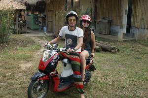 Traveling Vietnam