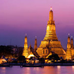 The Five Best Bangkok Activities