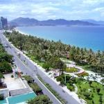 Nha Trang Seaside Resort